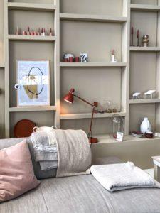 terrazzo is niet meer een materiaal dat je tegenkomt in de hal van je jaren 30 droomhuis maar ook in accessoires wordt het